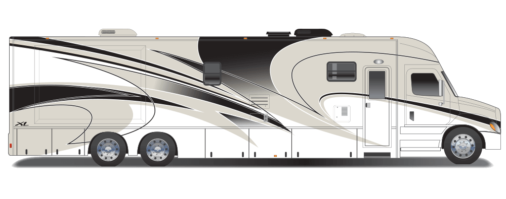 Renegade XL High-End Motorhomes – Super C Motorhomes