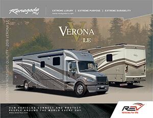 2018 Verona LE brochure thumb