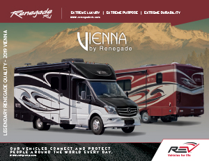 2019 Renegade Vienna brochure thumb