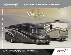 2019 Renegade Verona LE brochure thumb