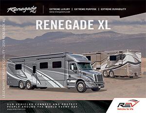 2019 Renegade XL brochure thumb
