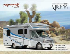 2020 Renegade Vienna brochure thumb